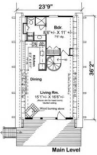 A Frame House Plans Free House Plan 24308 At Familyhomeplans