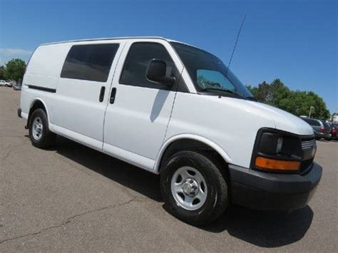 manual repair free 2007 chevrolet express 1500 head up display service manual owners manual for a 2007 chevrolet express 1500 buy used 2007 chevrolet