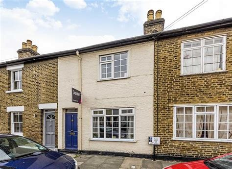 richmond 2 bedroom for rent house to rent in trinity road richmond tw9 dexters