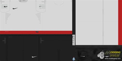 Nike 12 13 Player Psd Template Pro Evolution Soccer 2013 Sonus Evolution Template Kit