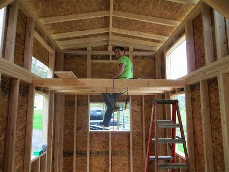 build  tiny house  robins nest  brevard tiny