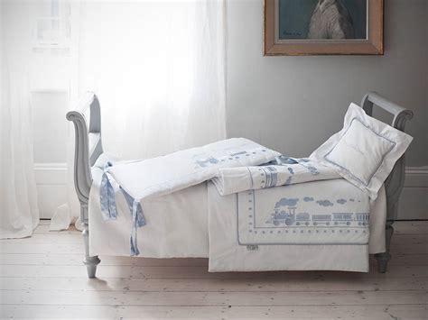 caerus organic baby bedding set by bambizi