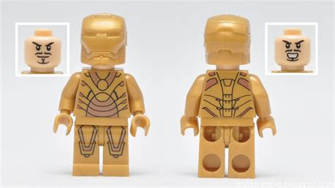 Set Srg 605 by My Brick Store Sy605 Lego Iron Minifigures