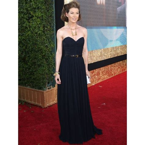 59th Emmy Awards Carpet The Greys Anatomy by 42 Best Crush Pompeo Images On