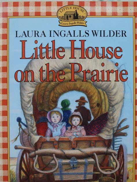 House On The Prairie Plot Hooks