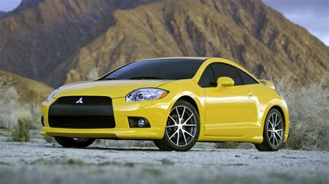mitsubishi explains why it doesn t have any sports cars left