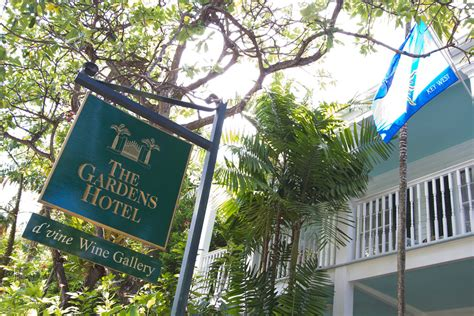 Garden Hotel Key West by Key West Guide To The Finest Places On The Island
