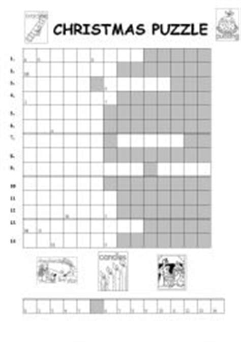 printable christmas logic puzzles for middle school english teaching worksheets puzzles