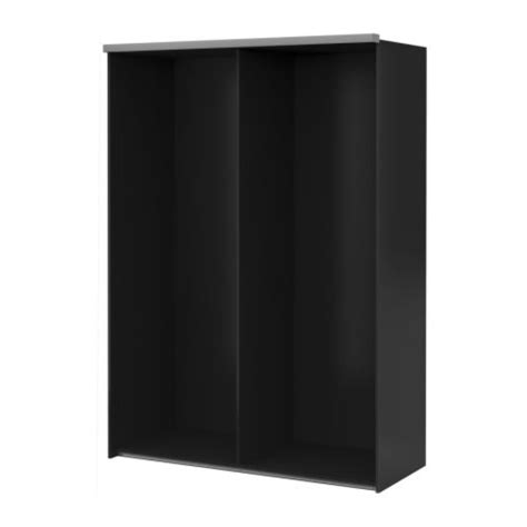 elga ikea wardrobe hallway clothes shoe storage wall shelves more ikea