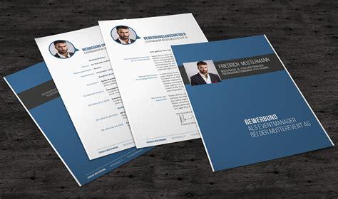 Bewerbungsunterlagen Modern Vorlage Moderne Bewerbungsvorlagen Zum Modern Professionell Und Kreativ Photoshoptutorials De