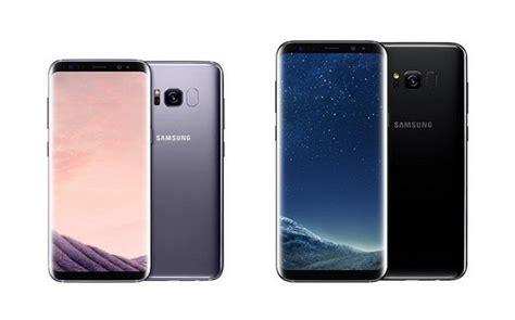 Harga Samsung S8 Resmi samsung galaxy s8 resmi dirilis ini harga dan