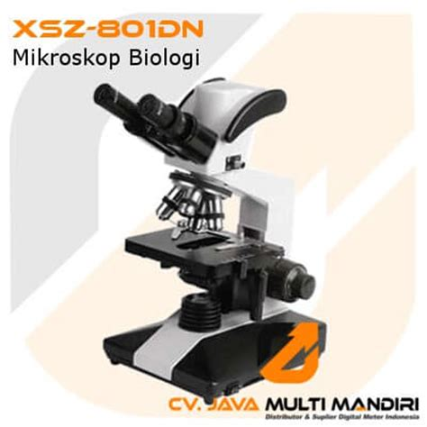 Mikroskop Untuk Pelajar Sx A1 biological microscope n 100a digital meter indonesia
