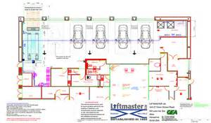 how does a dealer floor plan work projects liftmaster ltd