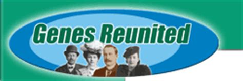Genes Reunited Records All About Genealogy Printers