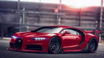 Bugatti Tuned Bugatti Chiron By Mtk85 On Deviantart