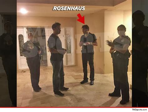 drew rosenhaus house super agent drew rosenhaus cops called for domestic dispute wife says gun in