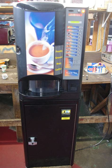 brio coffee machine brio 250 automated coffee vending machine ebay