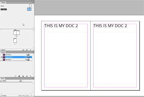 indesign running header indesign book including section title in running header