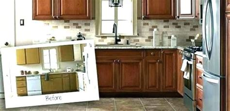 best way to refinish cabinets refinish kitchen cabinets juegosdeoperar co