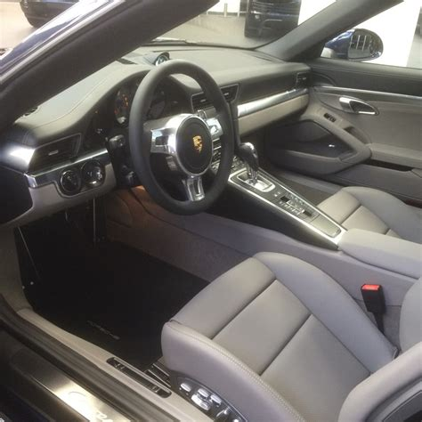 help with interior color what color is this 6speedonline porsche forum and luxury car help gt silver with what interior colors page 4 rennlist porsche discussion forums
