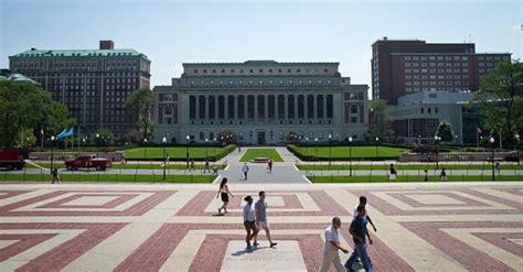 Mba Concentrations Columbia by Top Masters Degree Programs 2018