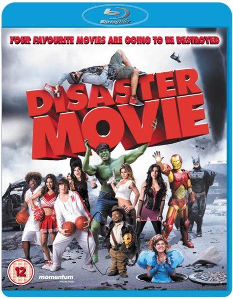 film blu ray gratis disaster movie blu ray zavvi com