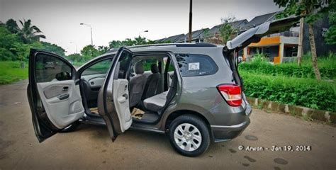 Karpet Chevrolet Spin personal review chevrolet spin 1 5 ltz at 2013 19