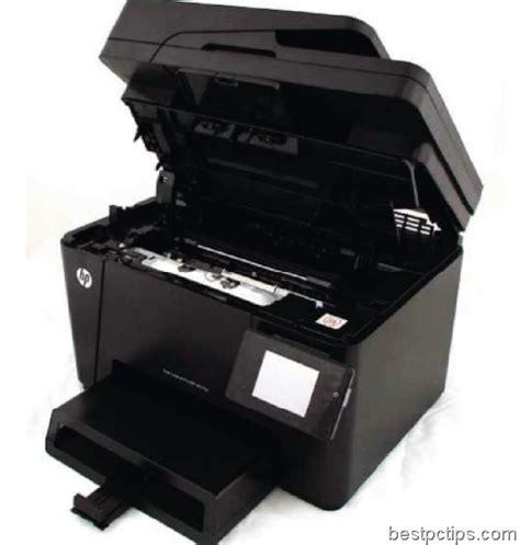 Printer Hp M177 Fw hp laserjet pro m177 fw top review