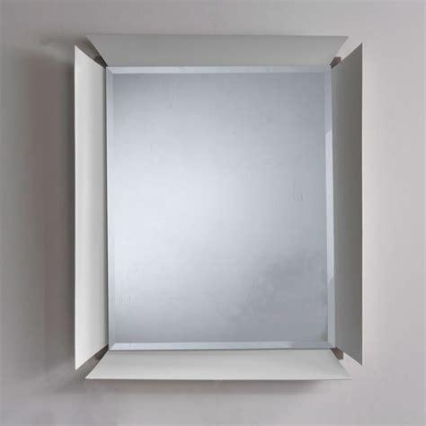 cornici alluminio specchio da parete per design glam cornice in