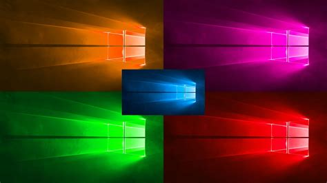 descargar wallpapers de colores   windows  youtube