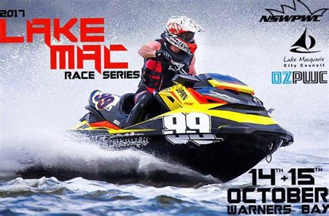 I Jet Ski Racing jet ski racing the esplanade motel events around lake