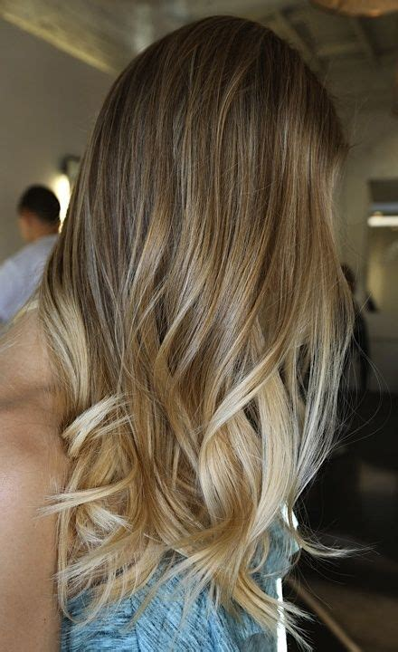 blondes with ombre photos natural looking blonde ombre makin myself pretty d