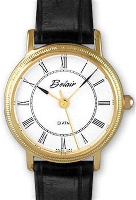 fashion avenue a4262 wht belair casual wrist
