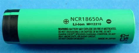 lithium battery merk panasonic battery rechargeable lithium li ion 18650 3 8v merk