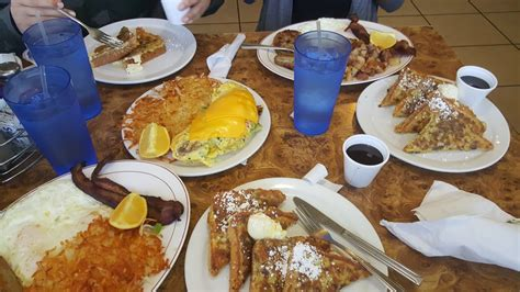omelet house stockton a whole lot of food yelp