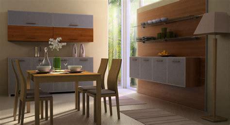 model kitchen room kitchen dining room 3d model max cgtrader