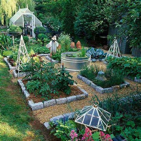Diy Garden Edging Ideas 27 Diy Garden Bed Edging Ideas Ready To Emphasize Your Greenery