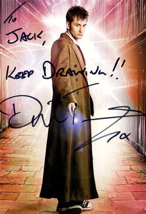 david tennant autograph posts tagged david tennant jack draws anything