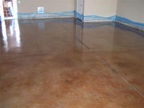 Acid Wash Concrete Floors by Acid Wash Concrete Stained Concrete Ideas