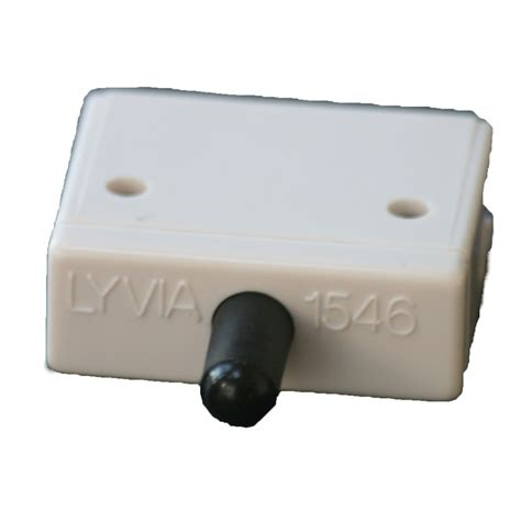 Cabinet Door Switches Surface Mounted Cabinet Door Contact Switch Mortice Switch