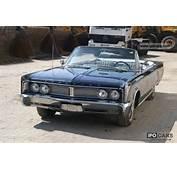 1967 Chrysler Newport Convertible Cabrio / Roadster Classic