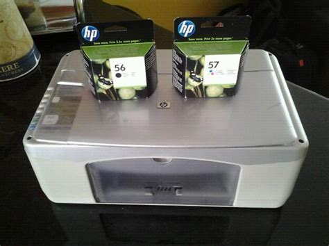 Printer Hp F370 hp deskjet f370 manual