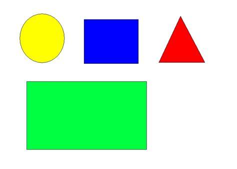 imagenes figuras geometricas administracion en servicios de la salud figuras geometricas