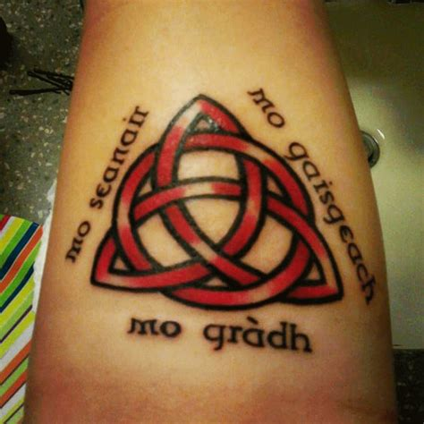 gaelic tattoos hilarious gaelic blunders revealed deadline news