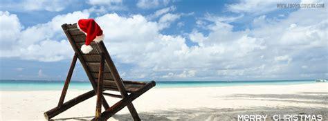 imagenes de feliz navidad en la playa 50 im 225 genes de navidad para tu portada de facebook