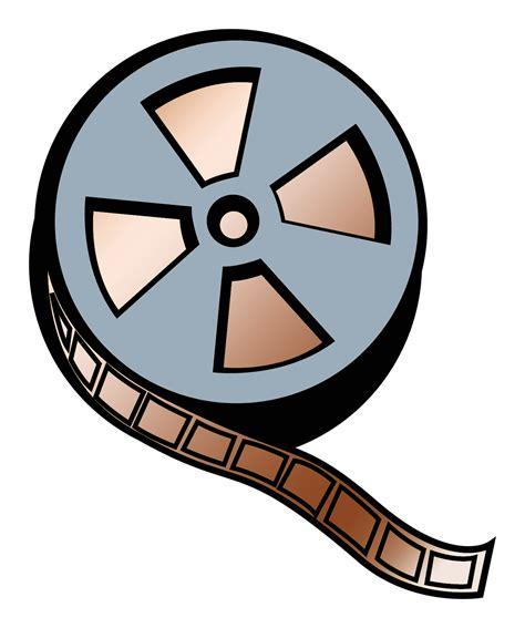Film Cartoon Gratis   movie film clipart best