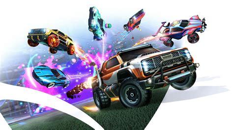 rocket league crossplay enjoy cross platform