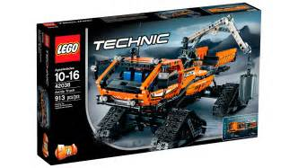 42038 tracked pickup truck products technic lego