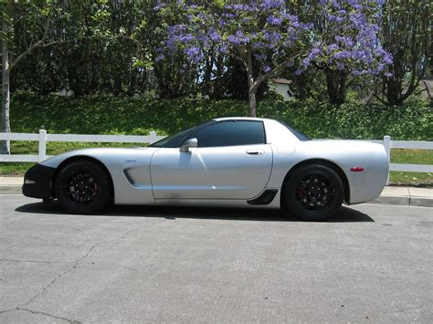 corvette aftermarket rims pics of silver z06 s with painted stock or aftermarket