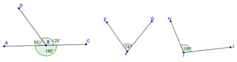 supplement angle supplementary angles mathcaptain